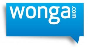 chwilĂłwka wonga - logo