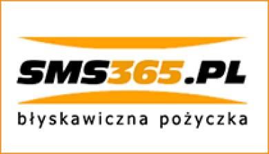 Chwilówka sms-365
